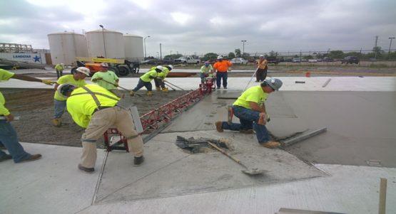Photo of men working