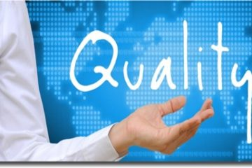 Quality Management and Safety Practices